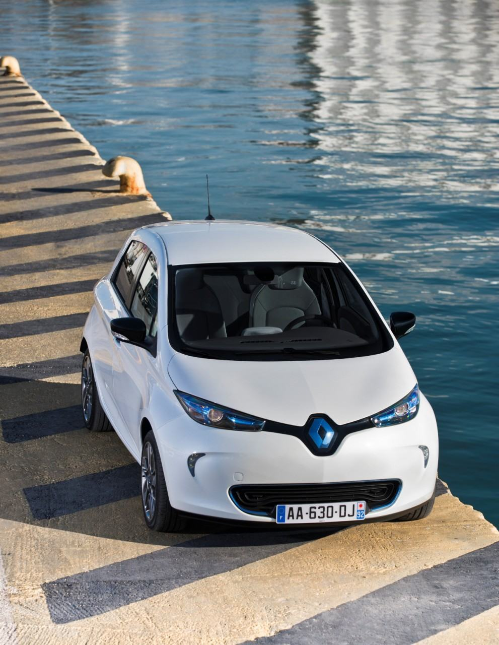 Foto de Renault ZOE (117/151)