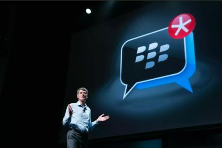 Ya se encuentra disponible la beta privada de BBM en Windows Phone