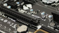 ECS no se queda atrás, lanza motherboard L337 Gaming Z97-MACHINE