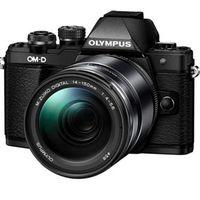 La sin espejo Olympus OMD E-M10 Mark II con objetivo 14-150mm, esta mañana en Mediamarkt se nos queda en 699 euros
