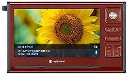 Toshiba Gigabeat V801 y V401