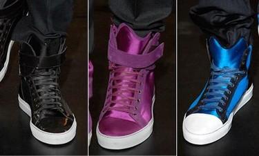 Zapatillas Converse según Lanvin