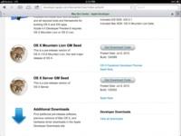 El último paso: ya está aquí la versión Golden Master de OS X Mountain Lion