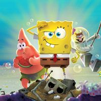 Así son las ediciones coleccionista de hasta 300 euros de SpongeBob Squarepants: Battle for Bikini Bottom - Rehydrated