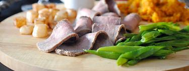 57 recetas de cocina fáciles y rápidas