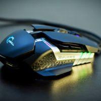 Lo siguiente de G.Skill en periféricos es el mouse Ripjaws  MX780 RGB