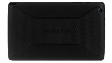 Nvidia Tegra Tab 7 será el siguiente paso en dispositivos móviles de Nvidia