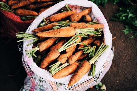 Los múltiples beneficios de los carotenos, no solo en tu piel (y alimentos en los que puedes encontrarlos)