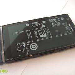 Foto 11 de 14 de la galería unboxing-sony-xperia-p en Xataka Android