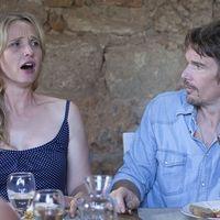 Ethan Hawke adelanta que la cuarta película de 'Antes del...' debe romper la cronología de la saga romántica de Céline y Jesse