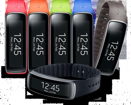 Los nuevos Samsung Gear ya tienen sus 20 Galaxy compatibles