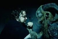 México elige 'El laberinto del Fauno', de Guillermo del Toro, para los Oscar