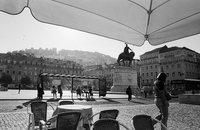 Descubriendo Lisboa: la Plaza Figueira