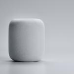 Los primeros prototipos del HomePod medían un metro y tenían docenas de altavoces