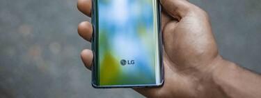 LG ha decidido cerrar definitivamente su división de smartphones, según The Korea Times