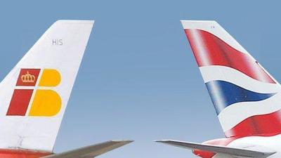 British Airways quiere utilizar Barajas para expandirse
