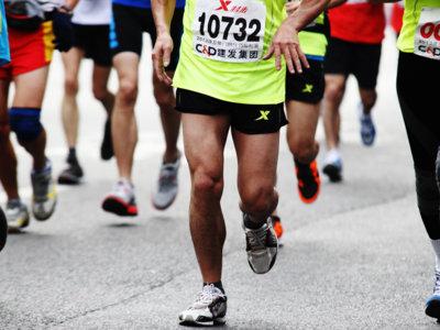 Retro running, el arte de correr hacia atrás
