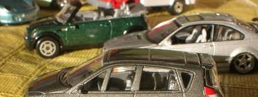 Estas eran las fábricas que creaban los coches de tus sueños cuando eras niño