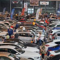 El mercado de coches usados se dispara en mayo un 135% respecto a 2020, con el diésel a la cabeza