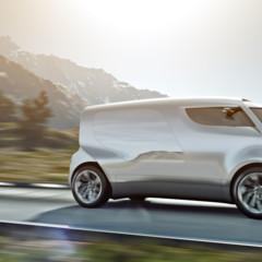 Foto 3 de 23 de la galería citroen-tubik-concept en Motorpasión Futuro