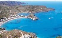 Las 10 mejores islas del Mediterráneo