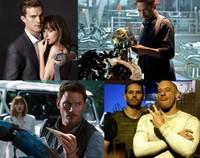 Las 30 películas más esperadas de 2015 (I)