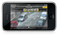 El iPhone OS 3.1 activa el guardar y editar vídeo también en los iPhone 3G / iPod touch