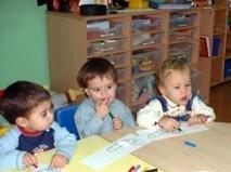 Más colegios inician la enseñanza de idiomas a niños de 4 años