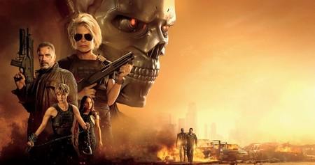 Terminator Destino Oscuro 19 Referencias Y Easter Eggs Para Disfrutar A Fondo La Sexta Entrega De La Saga