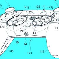 Sony registra en Japón un rediseño del DualShock 4