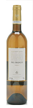 Blanco Nieva Pie Franco 2006