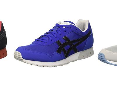 Aprovecha: tenemos varios modelos de zapatillas Asics Curreo desde 27,95 euros en Amazon