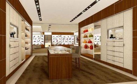 Salvatore Ferragamo reinaugura su espectacular tienda de la Quinta Avenida de Nueva York
