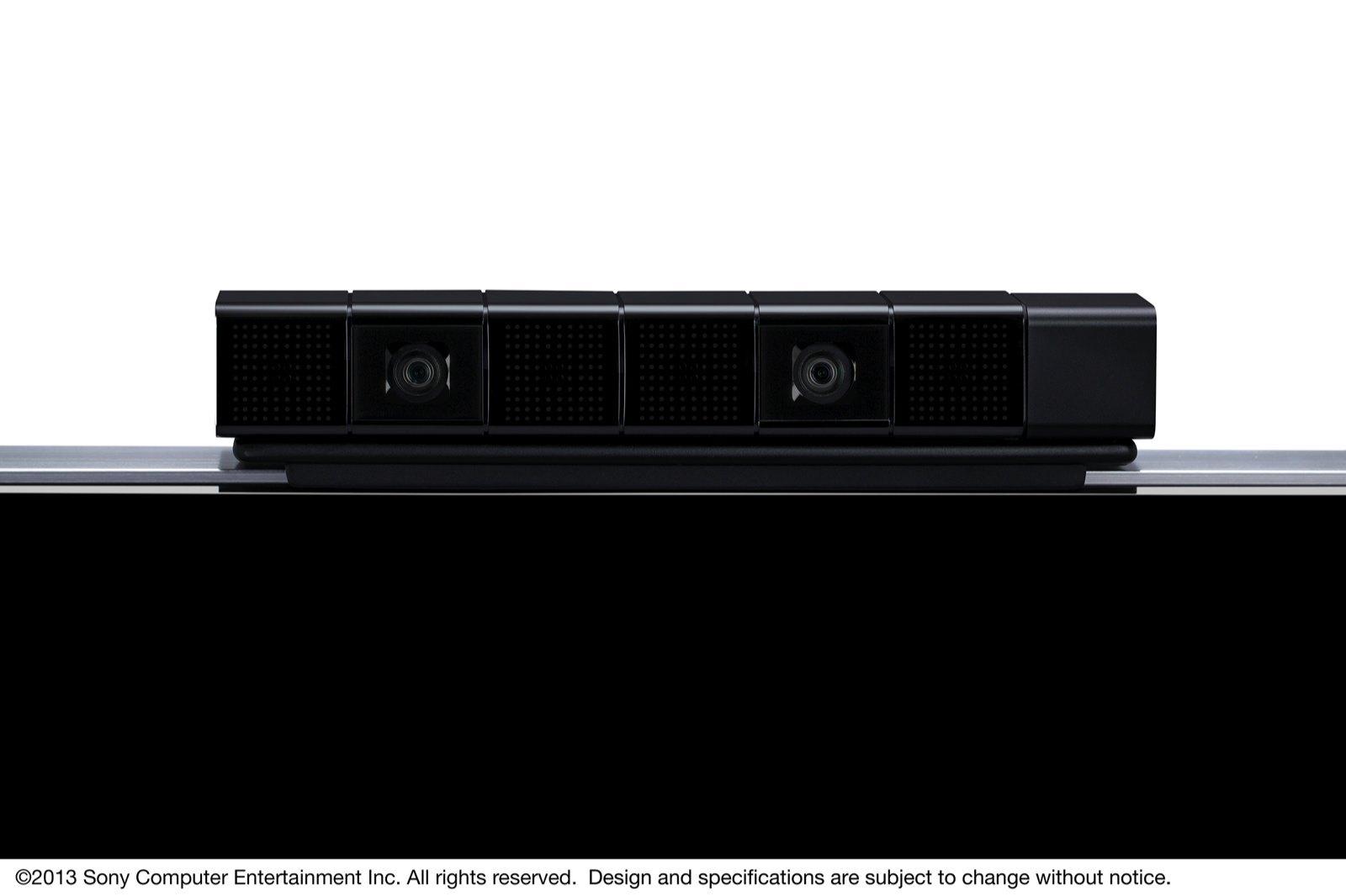 Foto de DualShock 4, el nuevo mando de PS4 (3/14)