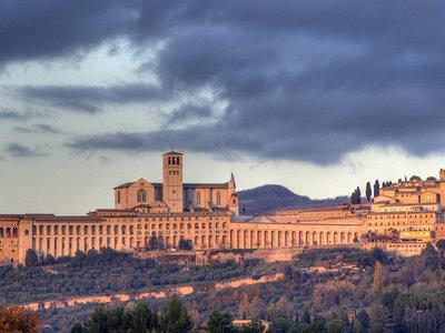 ¿Buscando ampliar la familia? El hotel en Asís (Italia) puede salirte gratis