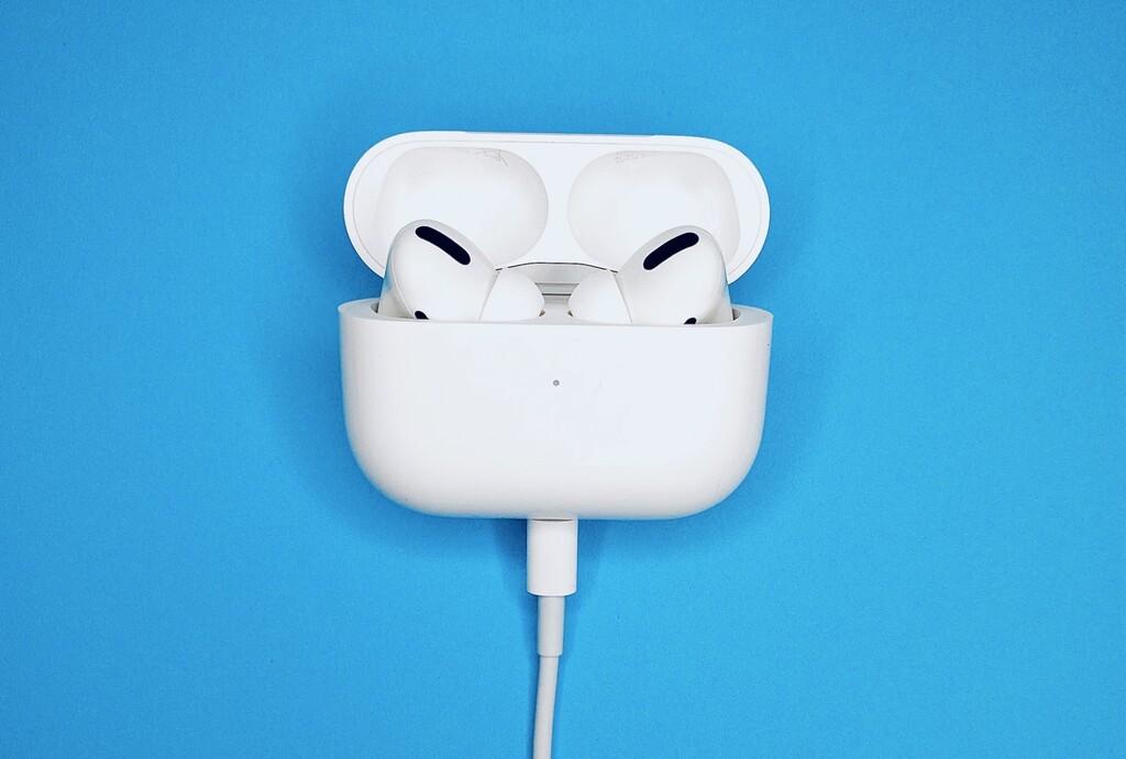 Apple actualiza el firmware de los AirPods 2 y los AirPods Pro a la versión 3E751
