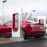 Se estrenan tres estaciones Supercharger de Tesla en Guanajuato, Estado de México y Puebla
