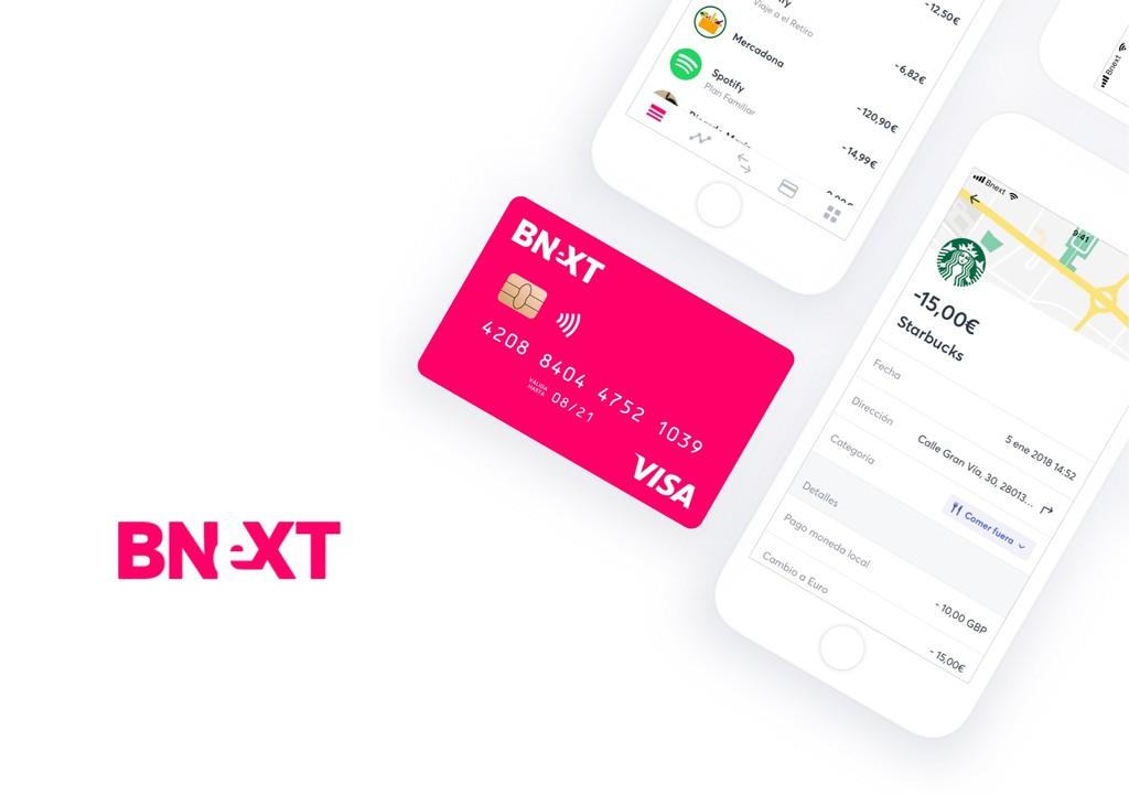 Bnext, la aplicación con la que gestionar todo el dinero desde un mismo lugar: App de la Semana