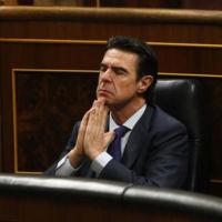 Soria, el escándalo económico que le obligó a dimitir