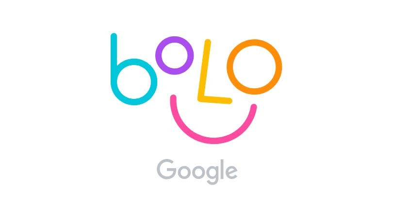 Test Bolus, the Google application that teaches children to read
