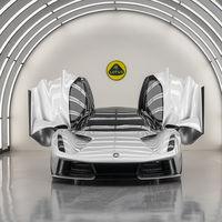 Malas noticias para el Lotus Evija: el hiperdeportivo eléctrico de 2.000 CV se aplaza a 2021
