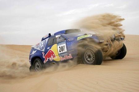 Este año sí habrá Dakar en TVE