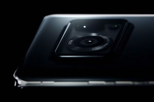 Sharp Aquos R6, primer smartphone con sensor de una pulgada y un único objetivo Leica Summicron