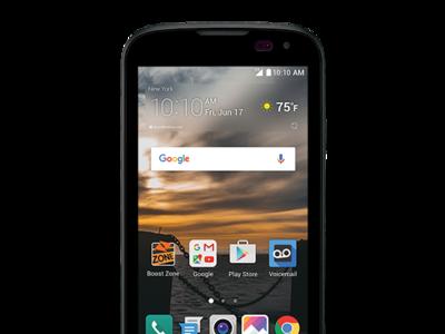 LG K3, la nueva gama de entrada de LG con Marshmallow