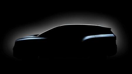 El Volkswagen ID.8 será el siguiente de los coches eléctricos de la marca: un SUV de siete plazas del tamaño del Audi Q7