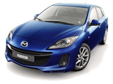 Mazda3 MIRAI, más equipamiento sin coste añadido