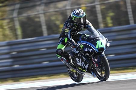 Dennis Foggia Moto3 Japon