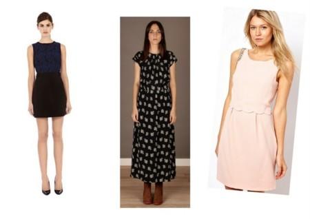 Rebajas menos de 50 euros vestidos