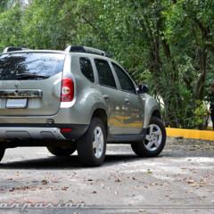 Foto 8 de 37 de la galería renault-duster-prueba en Motorpasión México
