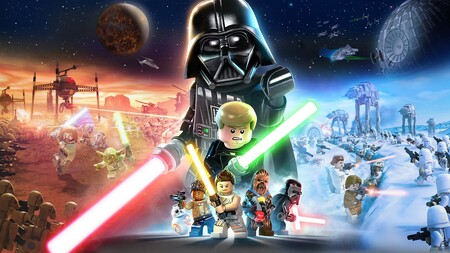 LEGO Star Wars: The Skywalker Saga no saldrá a la venta en primavera y retrasa su llegada a más adelante en una fecha por decidir